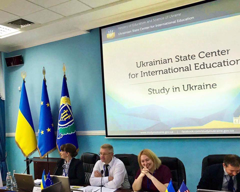 September 2017 – Study in Ukraine